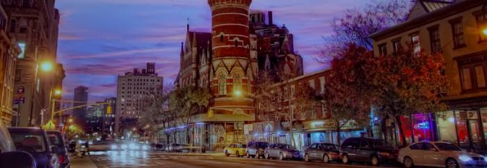 Photo Credit: Chris Schoenbohm | www.lostmanproject.com